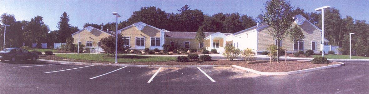 Stony Brook Child Care Center
